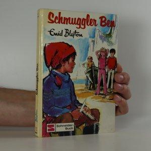 náhled knihy - Schmuggler Ben