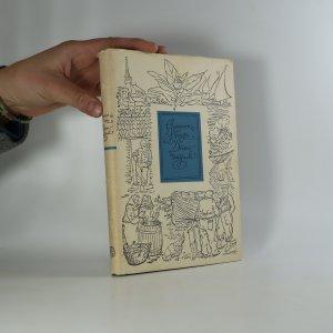 náhled knihy - Dům u mišpule