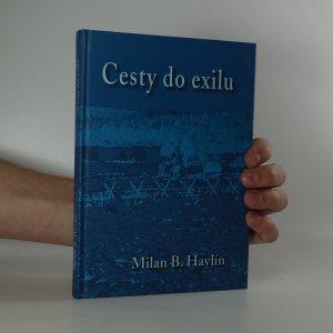 náhled knihy - Cesty do exilu I.díl