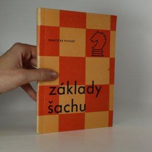 náhled knihy - Základy šachu