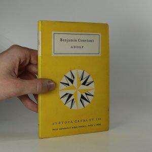 náhled knihy - Adolf