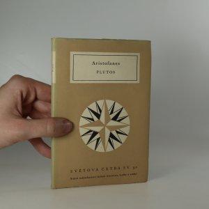 náhled knihy - Plutos
