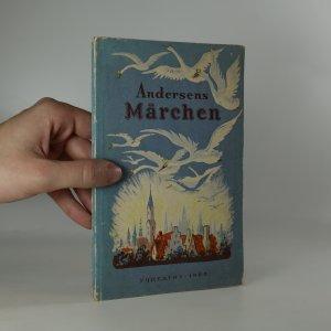 náhled knihy - Andersens Märchen