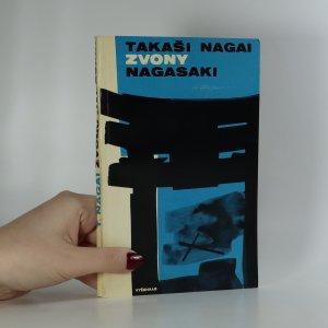 náhled knihy - Zvony Nagasaki