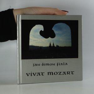 náhled knihy - Vivat Mozart
