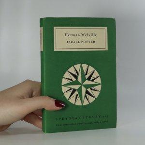náhled knihy - Izrael Potter