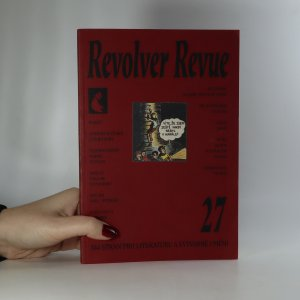 náhled knihy - Revolver Revue 27