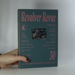 náhled knihy - Revolver Revue 30