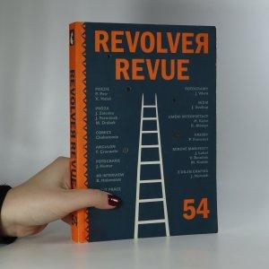 náhled knihy - Revolver Revue 54