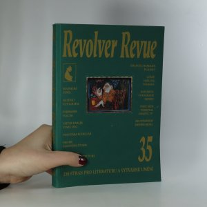 náhled knihy - Revolver Revue 35
