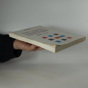 antikvární kniha Analytická psychologie , 1993