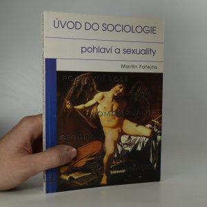 náhled knihy - Úvod do sociologie pohlaví a sexuality