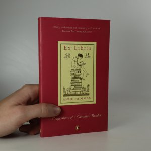 náhled knihy - Ex Libris