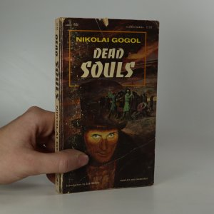 náhled knihy - Dead Souls