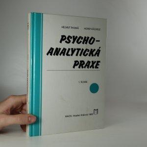náhled knihy - Psychoanalytická praxe
