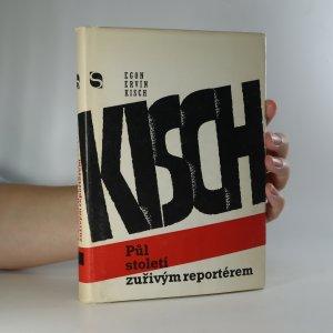 náhled knihy - Půl století zuřivým reportérem