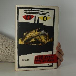 náhled knihy - Muž, který chtěl být bohem