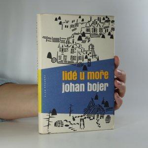 náhled knihy - Lidé u moře