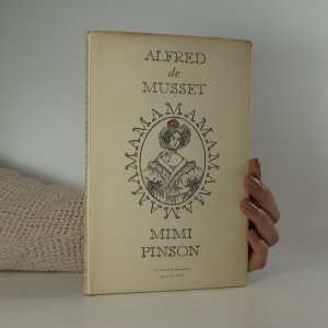 náhled knihy - Mimi Pinson. Profil grisetky