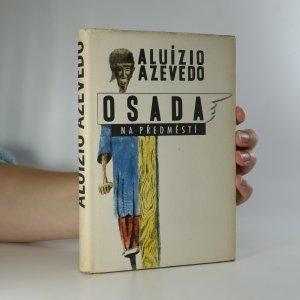 náhled knihy - Osada na předměstí