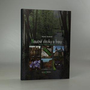 náhled knihy - Naučné stezky a trasy. Praha a Středočeský kraj