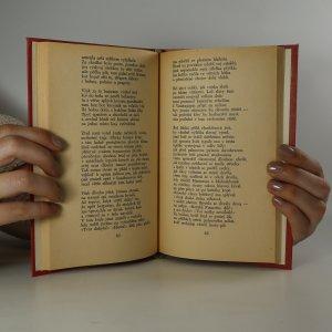 antikvární kniha Hanuman, 1946