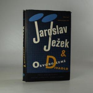 náhled knihy - Jaroslav Ježek & Osvobozené divadlo