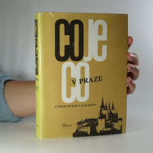 náhled knihy - Co je co v Praze