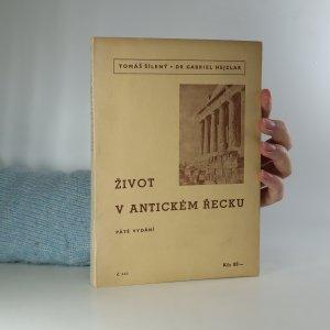 náhled knihy - Život v antickém Řecku