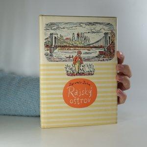 náhled knihy - Rajský ostrov