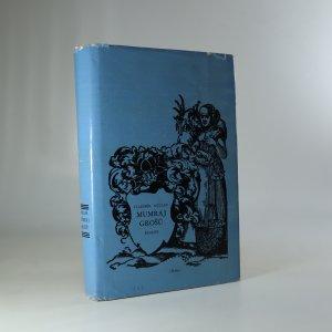 náhled knihy - Mumraj grošů