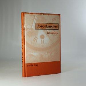 náhled knihy - Porcelánové hodiny