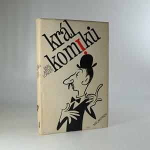 náhled knihy - Král komiků