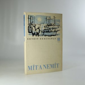 náhled knihy - Mít a nemít