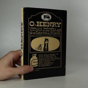 náhled knihy - Vrtkavá štěstěna aneb jak se Gladys činila a jiné povídky