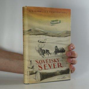 náhled knihy - Sovětský sever