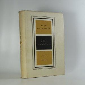náhled knihy - Pole neorané