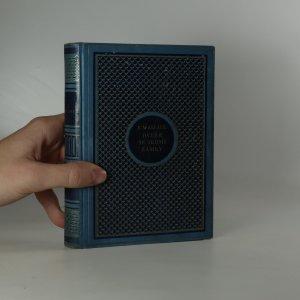 náhled knihy - Dveře se sedmi zámky