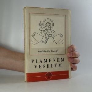náhled knihy - Plamenem veselým