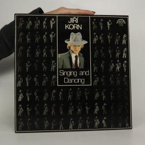 náhled knihy - Jiří Korn: Singing and Dancing