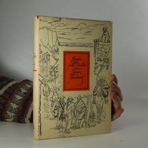 náhled knihy - Tyran Banderas