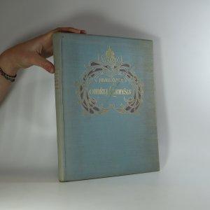 náhled knihy - Ondřej Černyšev