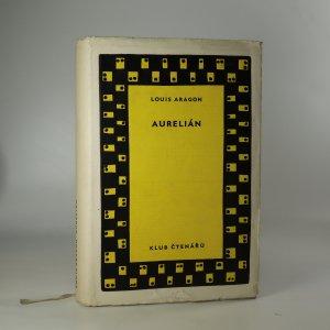 náhled knihy - Aurelián
