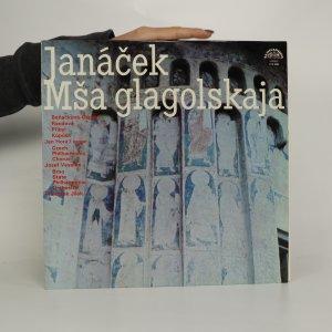 náhled knihy - Leoš Janáček: Mša glagolskaja