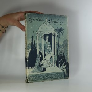 náhled knihy - Z pohádek Šahrazádiných
