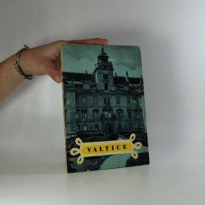 náhled knihy - Valtice