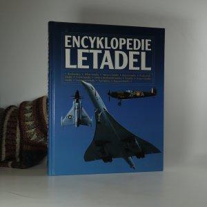 náhled knihy - Encyklopedie letadel
