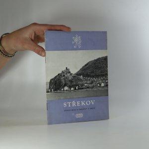 náhled knihy - Střekov. Státní hrad a památky v okolí