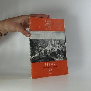 náhled knihy - Bítov. Státní hrad a okolí