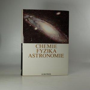 náhled knihy - Chemie, fyzika, astronomie